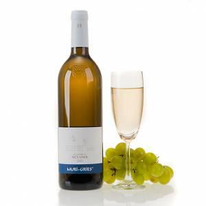 Vino Silvaner DOC 2010 Abbazia Muri Gries 750 ml s1