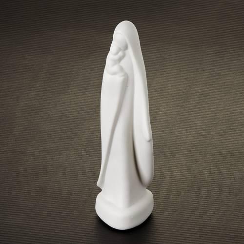 Virgen con niño de pie mignon s2