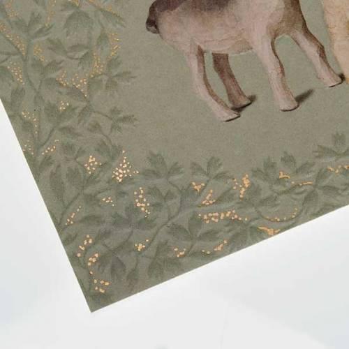 Willow Tree Card - Nativity (natividad) s3
