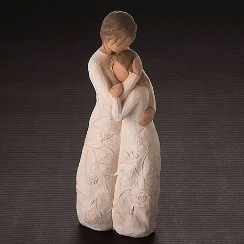 Willow Tree - Close to me (abbraccio materno) s3