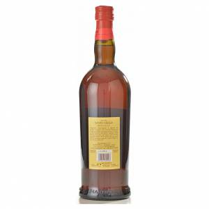 Wino mszalne Martinez i Morreale: Wino mszalne białe wytrawne Martinez