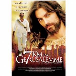 7km to Jerusalem (7km da Gerusalemme) s1