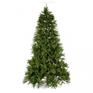 Alberi di Natale: Albero di Natale 180 cm verde Poly Bayberry