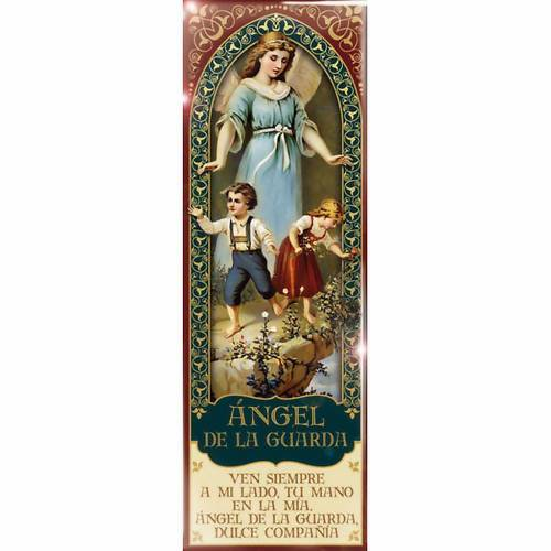 Angel de la guarda magnet - ESP01 s1
