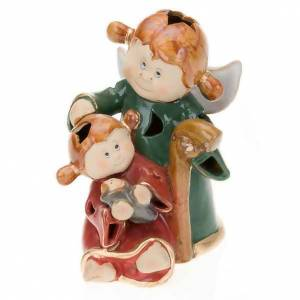 Angels candle-holder s1