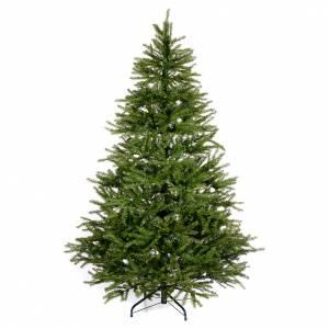 Árboles de Navidad: Arbol de Navidad 210 cm verde Aosta