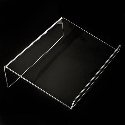 Atril plexiglás 5 mm s2