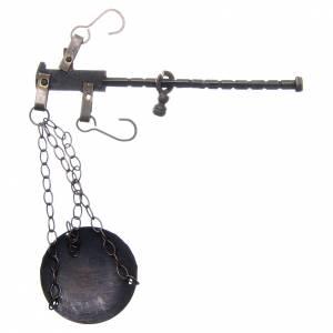 Balance crèche métal diam 4 cm s2