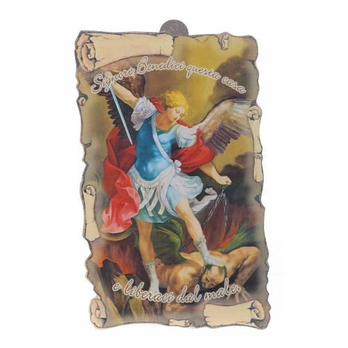 Bendición de la Familia: San Miguel Arcángel (100pz) s1