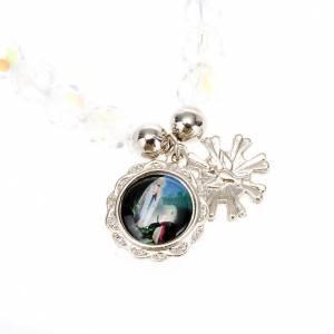 Bracelets divers: Bracelet cristal, image
