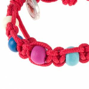 Bracelets, dizainiers: Bracelet Medjugoje enfant