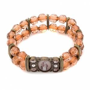 Bracelet, perles, 5 images s4