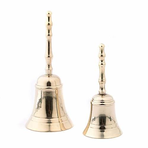 Brass bell s1