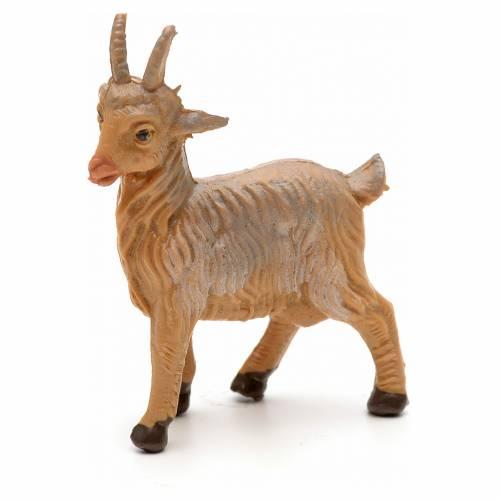 Cabra de pie 6,5 cm Fontanini s1