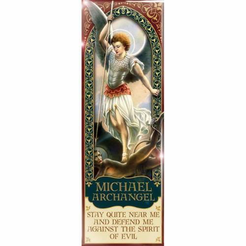 Magnete Michael Archangel - ENG 02 s1
