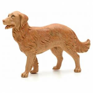 Cane in piedi cm 19 Fontanini s1