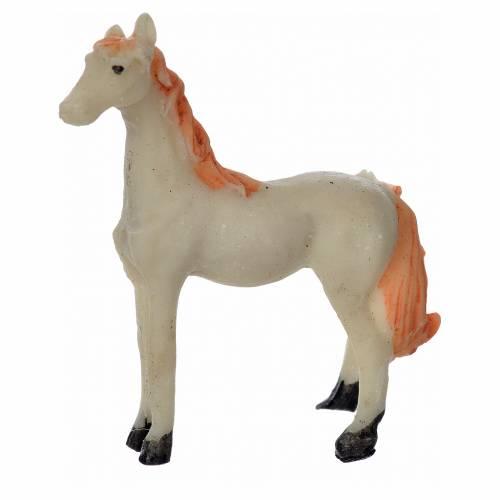 Cavallo cm 8 presepe s1