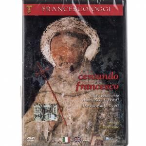 DVD Religiosi: cercando Francesco