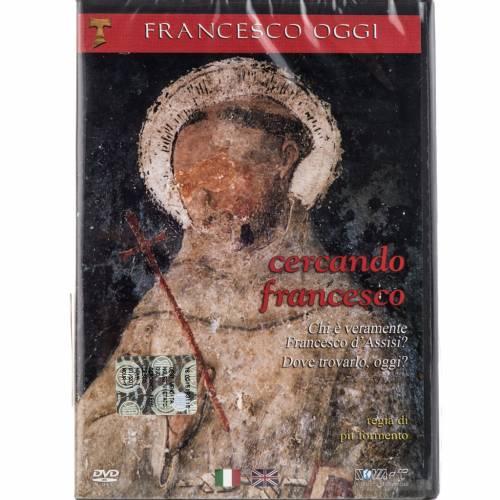 cercando Francesco s1