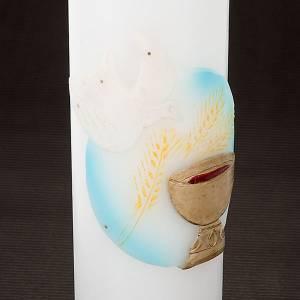 Ceri bianchi con decoro s4