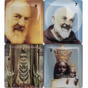 Chapelet digital avec prière de la divine miséricorde bleu s3
