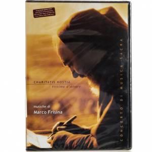DVD Religiosi: Charistas Hostia - Vittima d'amore