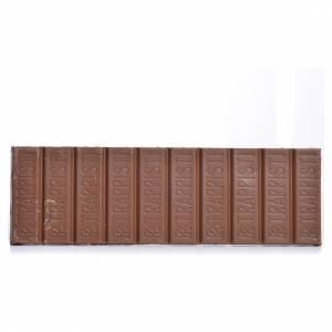 Cioccolato al latte 250 gr Camaldoli s2