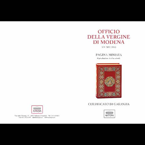 San Cristoforo codice miniato s4