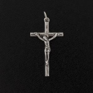 Colgante Crucifijo de 3,5cm de alto s2