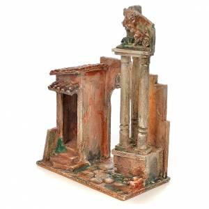 Colonne romane presepe Fontanini cm 12 s3
