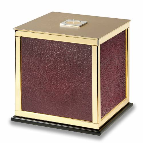 Cremation urn Farrah F. model s1