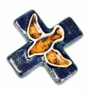 Croix colombe de la paix s7