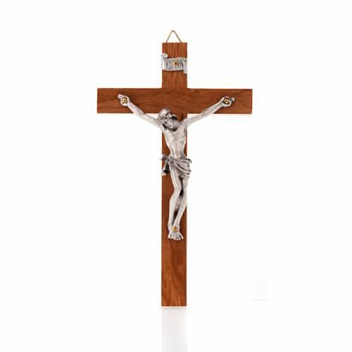 Croix en bois 10x6 cm s1