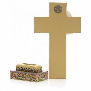 Croix paix en paradis Jim Shore s3