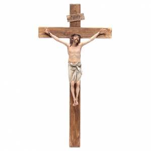 Pesebre Angela Tripi: Crucifijo 60 x 30 cm Angela Tripi