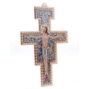 Crucifijo San Damián plexiglás s3
