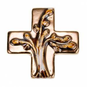Cruz árbol de la vida s9