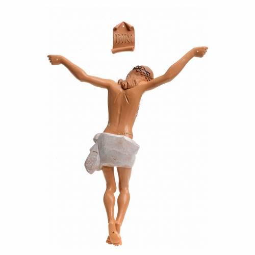 Cuerpo de Cristo pvc Fontanini cm 26 s2