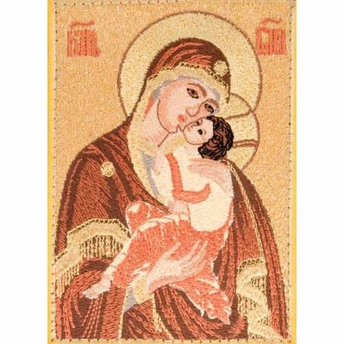 Custodia lit. vol. unico immagine Madonna Tenerezza s2
