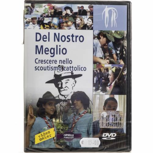 Del Nostro Meglio - crescere nello scoutismo cattolico s1