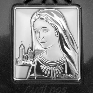 Digital Rosary with silver image grey version s2