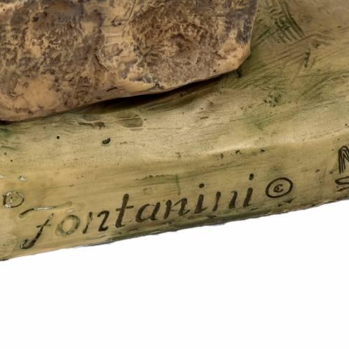 Donna con anfore 125 cm Fontanini 8