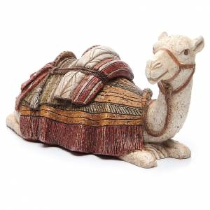 Dromedary seated for rural crèche s2
