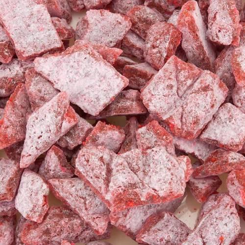 Encens grec parfumé à la rose en morceaux, 1 kg s1
