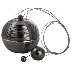 Encensoirs et navettes: Encensoir Globus avec navette