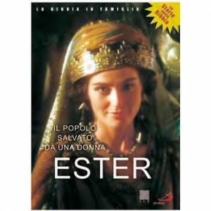 DVD Religiosi: Ester
