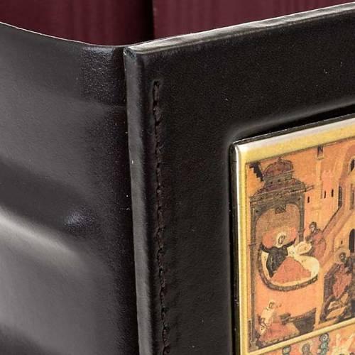 Etui pour Bible Gerus, plaque et icône, 2009 s4