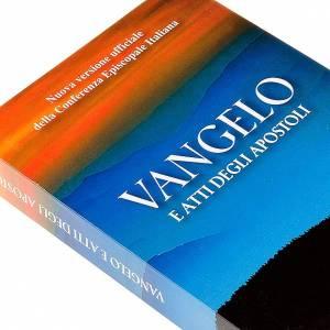 Évangiles: Evangile et actes des Apôtres nouvelle version officielle