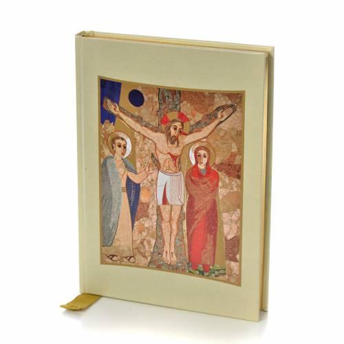 Evangiles avec images en couleur pour ambon ITALIEN s1