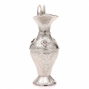 Ewer set with chiselled angels s3